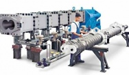 Technologia Injection Moulding Compounder