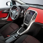 Opel selects high-performance Softell PP for its new Astra model