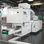 Arburg exhibits compact clean room solutions