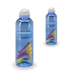 Greiner Packaging uses high-quality servo-controlled UV screen printing for bottles
