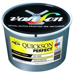 Transfer paper solution for digital decorating system
