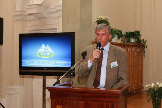 Wojciech Rutkowski, prezes KIG