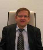 Gilbert Pfau, Dyrektor Generalny Rohm and Haas Polska