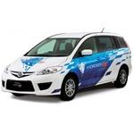 Mazda odważnie sięga po biotworzywa