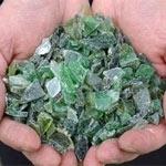 Recykling szkła opakowaniowego w Europie rośnie
