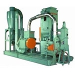 Pallmann: Production of flowable granules