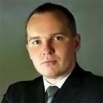 Maciej Błasiak rezygnuje z prezesury w Ergu