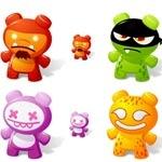 Tworzywa sztuczne szkodliwe w zabawkach