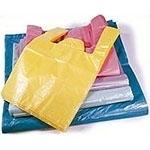 Plastics bags in Italy still illegal