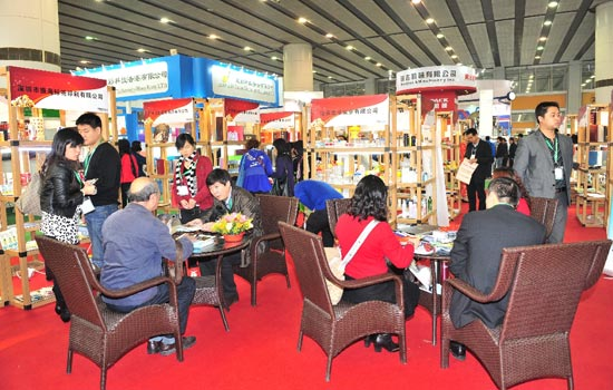 The 18th China International Exhibition on Packaging Machinery & Materials (Sino-Pack 2011) and The 15th China International Exhibition on Brewery, Beverage and Liquid Packaging (China Drinktec 2011).
