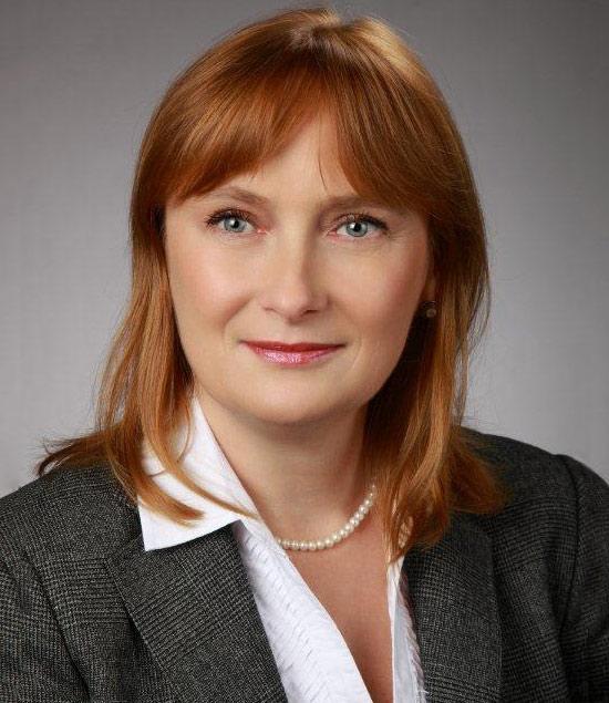 Ewa Woch, easyFairs Poland