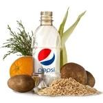 Pepsi chce mieć butelkę z trawy, sosny i kukurydzy