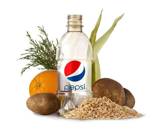 Pepsi, bottle