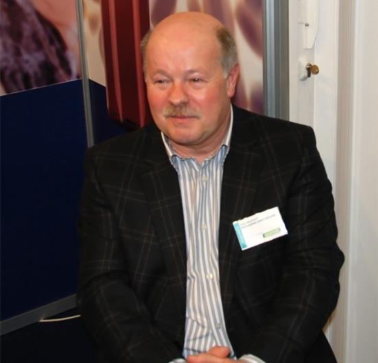 Wojciech Wasilewski, Masterchem