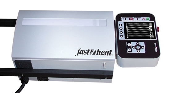 Accuracy and ease of use of new hot runner temperature controller