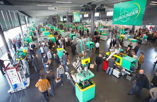 Arburg Technology Day