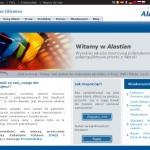 Pilotażowe wdrożenie Alastian w Polsce