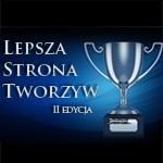 Konkurs Lepsza Strona Tworzyw - zaczynamy głosowanie