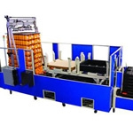 Proco Machinery's Multipak Palletizer Packaging System