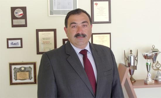 Tomasz Ptaszyński, Nitro-Chem