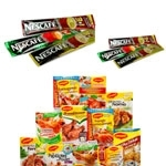 Alupol Packaging is the best Nestle's supplier