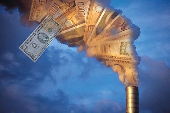 podatek węglowy zaszkodzi gospodarce