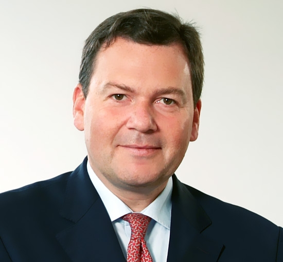 Dr. Clemens Willée, CEO Mauser Group