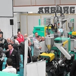 Arburg: Open house event in Barcelona