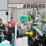 Arburg: Open house event in Barcelona