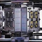 Technologia kostkowa firmy Ferromatik Milacron