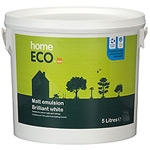 Recycled paint can brings 'Newlife' to B&Q Home Eco