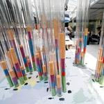 Opakowania dla słodyczy na targach interpack 2011