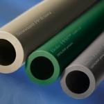 Nowe standardy wodnych rur ciśnieniowych uznają PP-RCT