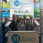 Milimex na targach Plastpol 2011