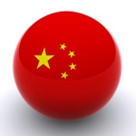 China processing machinery production at record levels