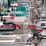 Wittmann Battenfeld Italia will supply the complete range of the Wittmann Group