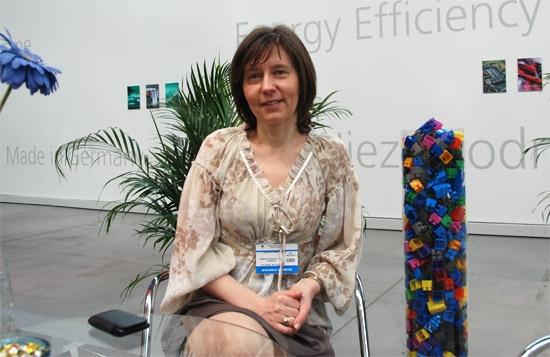 Joanna Chmielewska, Ampacet Polska