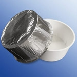 Plastic packaging with durable barrier properties