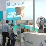 Tworzywa koncernu Borealis na targach Plastpol 2011