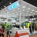 Engel after Chinaplas 2011