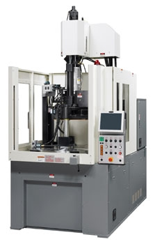 Debut of Nissei's TNX Series injection moulding machines