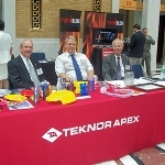 Kuhne and Teknor Apex in high-speed extrusion of PVC-Free medical tubing