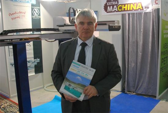 Ryszard Jaszak, Fompol