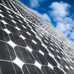 Polymers in the photovoltaics industry