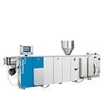KraussMaffei Berstorff extruders for processing natural fiber composites