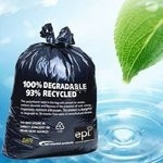 New study about oxo-biodegradable bags