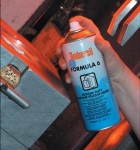 Ambersil Formula 6