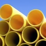 New technology and fittings for joining plastics pipes