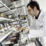 BASF intensifies R&D of innovative products for electromobility