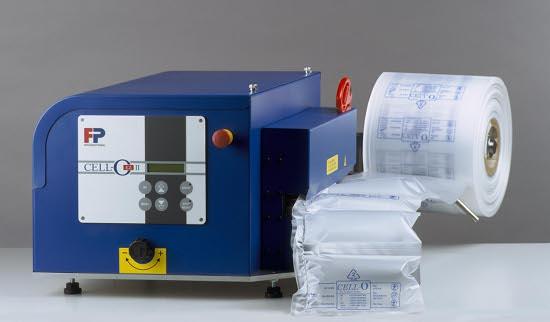 Maszyny do produkcji poduszek powierznych